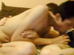 Outstanding twink gay couple on webcam